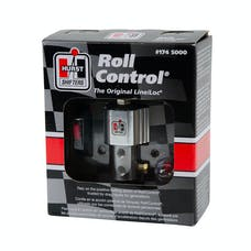 Hurst 1745000 Roll/Control W/Stainless Valve