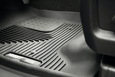 Husky Liners 54601 X-act Contour Series 2nd Seat Floor Liner (Full Coverage)