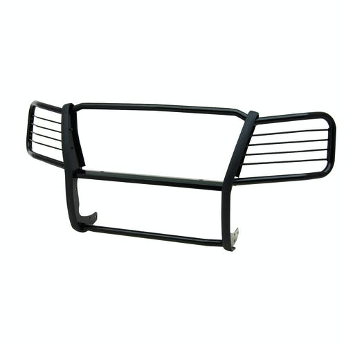 Iconic Accessories 133-5512 Black Grille Guard