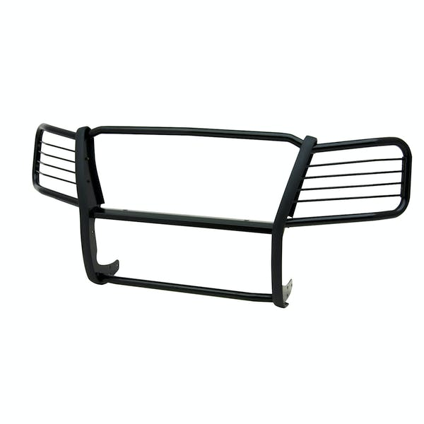Iconic Accessories 133-5722 Black Grille Guard