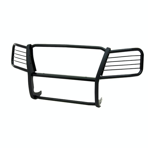 Iconic Accessories 133-5800 Black Grille Guard