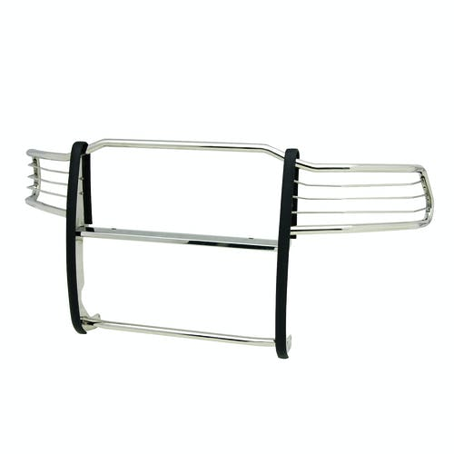 Iconic Accessories 134-0122 Stainless Steel Grille Guard