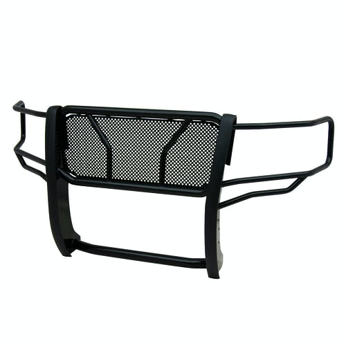 Iconic Accessories 137-5553 Black HD Grille Guard