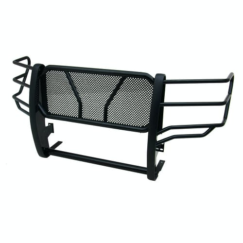 Iconic Accessories 137-5732 Black HD Grille Guard