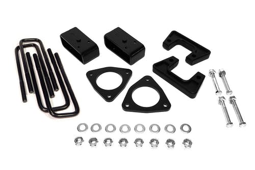 "Iconic Accessories 611-1805 2.5"" Level Lift Kit"