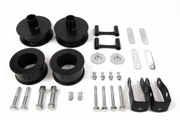 "Iconic Accessories 611-5801 2.5"" Suspension Lift Kit"