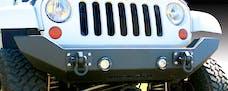 Iron Cross Automotive GP-1100 Full Size Front Base Bumper