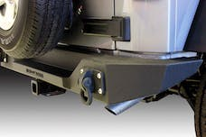 Iron Cross Automotive GP-2100 Full Size Rear Bumper