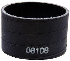 K&N 08108 Rubber Hose