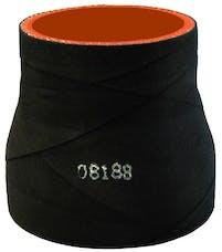 K&N 08188 Rubber Hose