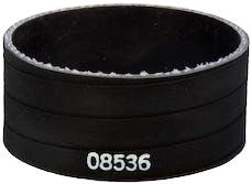 K&N 08536 Rubber Hose
