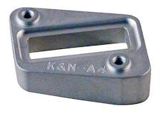 K&N 08954 Adapter; Weld On