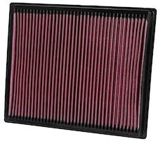 K&N 33-2286 Replacement Air Filter