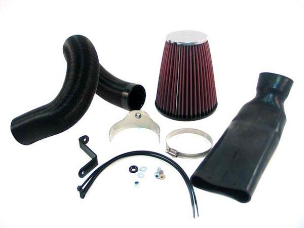 K&N 57-0366 Performance Air Intake System