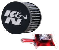 K&N 62-1580 Vent Air Filter/Breather