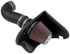 K&N 63-3092 Performance Air Intake System