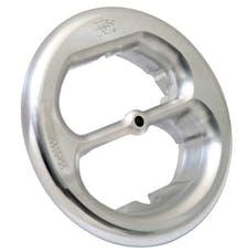 K&N 85-0800A Stubstack Air Horn