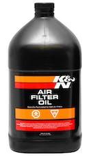 K&N 99-0551 Air Filter Oil-1 gal