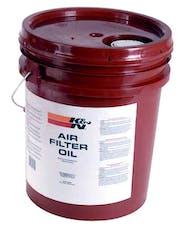 K&N 99-0555 Air Filter Oil-5 gal