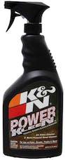 K&N 99-0621 Power Kleen; Filter Cleaner-32 oz Trigger Sprayer