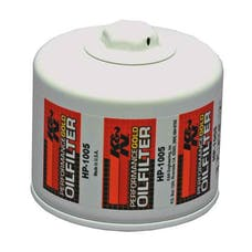 K&N HP-1005 Oil Filter