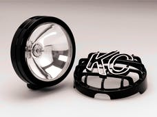 KC Hilites 1121 Halogen Light