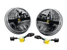 KC Hilites 42321 LED Headlight Replacement