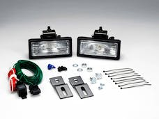 KC Hilites 517 26 Series; Backup/Flood Light