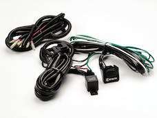 KC Hilites 6310 Wire Harness w/Relay