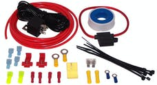 Kleinn Automotive Air Horns 6850 Air compressor/air horn wiring/installation kit.