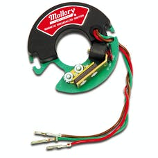 Mallory 609 Replacement Magnetic Ignition Breakerless Module