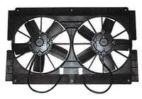 "Maradyne MM22KS Mach Two Shroud Fan Extreme - Dual 16"" 225w Truck Fan"