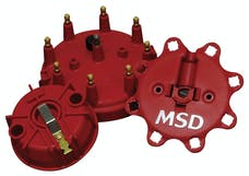 MSD Performance 84085 Distributor Accessories
