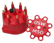 MSD Performance 8431 Distributor Accessories