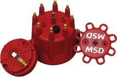 MSD Performance 84335 Distributor Accessories