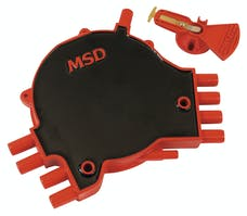 MSD Performance 8481 Distributor Accessories