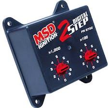 MSD Performance 8732 Digital 2-Step Rev Contol