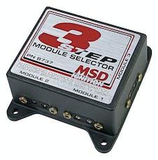 MSD Performance 8737 Three Step Module Selector