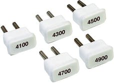 MSD Performance 87441 Module Kit 4000 Series Odd Increments