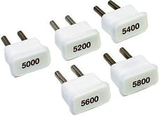 MSD Performance 8745 Module Kit 5000 Series Even Increments