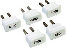MSD Performance 87461 Module Kit 6000 Series Odd Increments