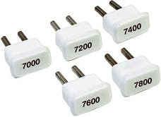 MSD Performance 8747 Module Kit 7000 Series Even Increments
