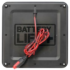 NOCO Company BLSOLAR2 2.5W Solar Battery Charger