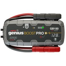 The NOCO Company GB150 Pro 4000A Lithium Jump Starter