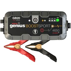 The NOCO Company GB20 Sport 400A Lithium Jump Starter