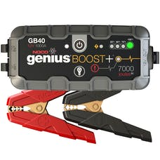 The NOCO Company GB40 Plus 1000A Lithium Jump Starter