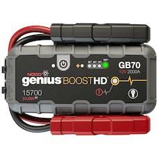 The NOCO Company GB70 HD 2000A Lithium Jump Starter