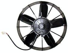 Northern Radiator BM346948 High CFM Fan. 12 Inch Ultra Cooling Spal Puller Fan