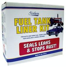 Northern Radiator RW0125-9 Northern Fuel Tank Liner Kit For Automotive