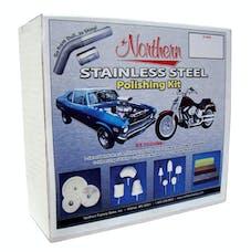 Northern Radiator Z12455 Stainless Steel Polishing Kit